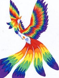 rainbow_phoenix_by_wolfangkun-d3i64vw