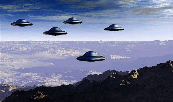 UFOs xx