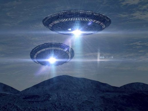 UFOs xxx