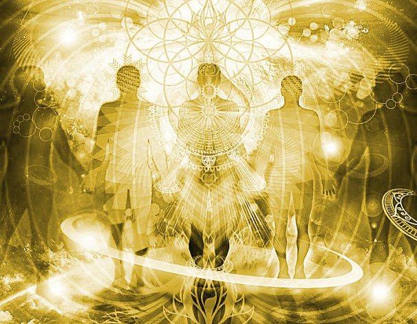 Love 5th Dimension