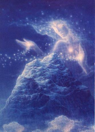 Pleiadian goddess(2)