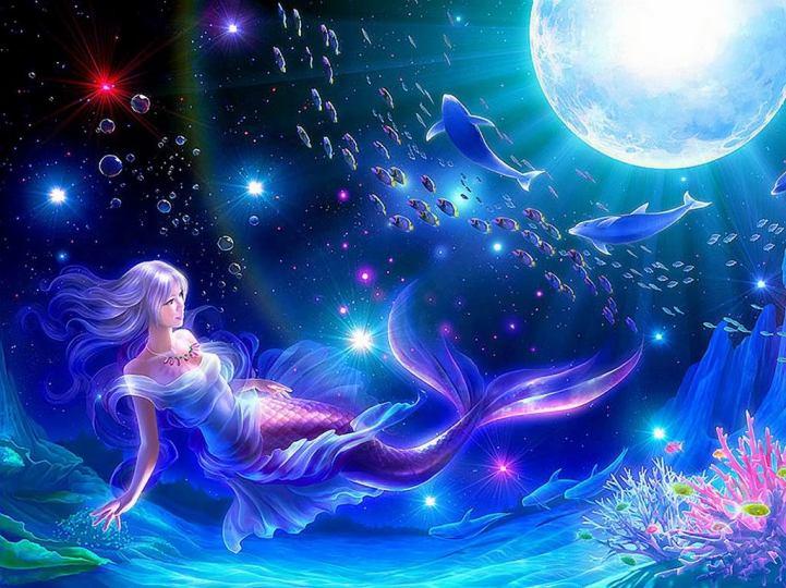 mermaidspace