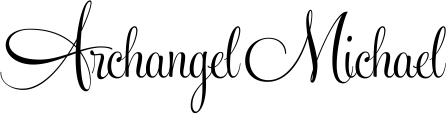 Feel script Archangel Michael