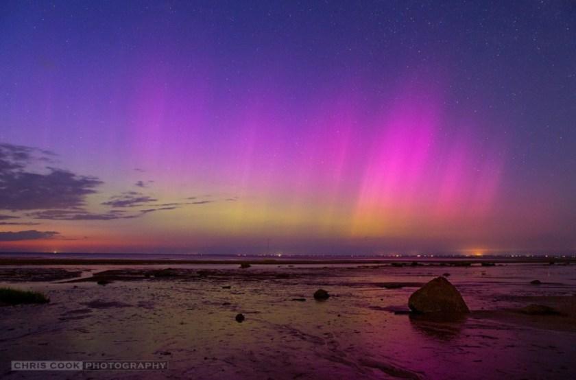 Aurora Broealis