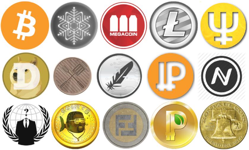 Cryto Currencies