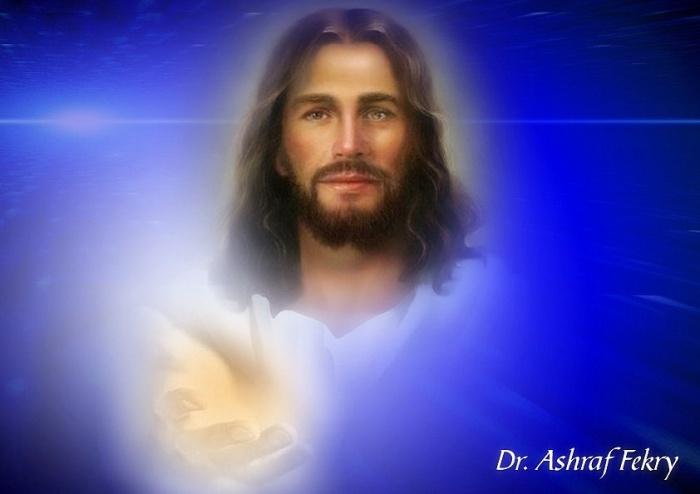 耶穌 - 基督 - 3108