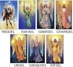 seven-archangels