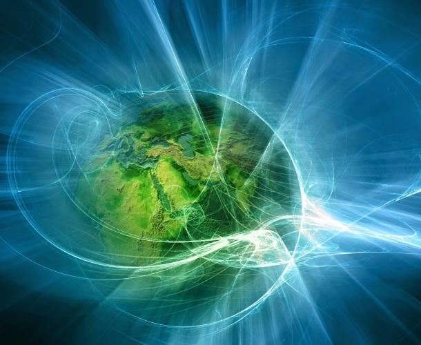 01 Earth Vibration - Golden Age