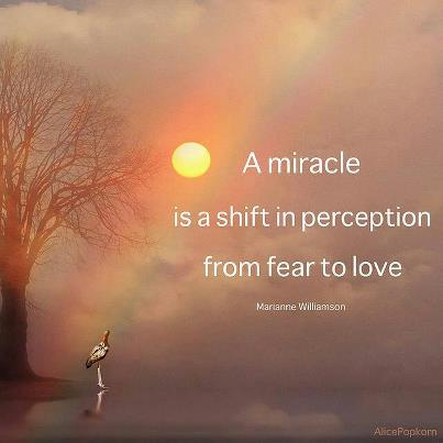 A Miracle Is