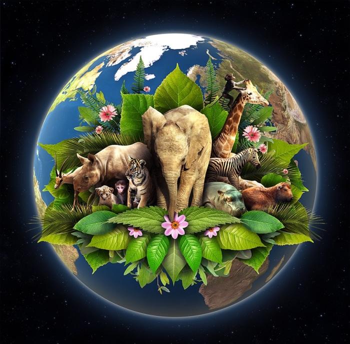 Картинки по запросу earth day