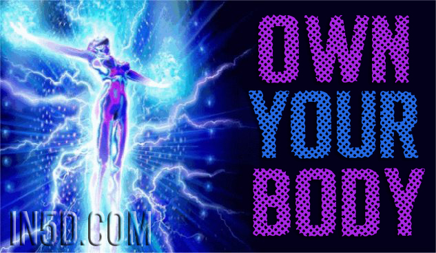 Own Your Body