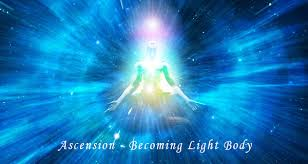 Ascension - Light Body