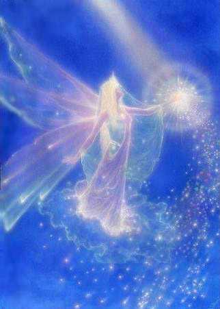 beings-of-light Crystalai