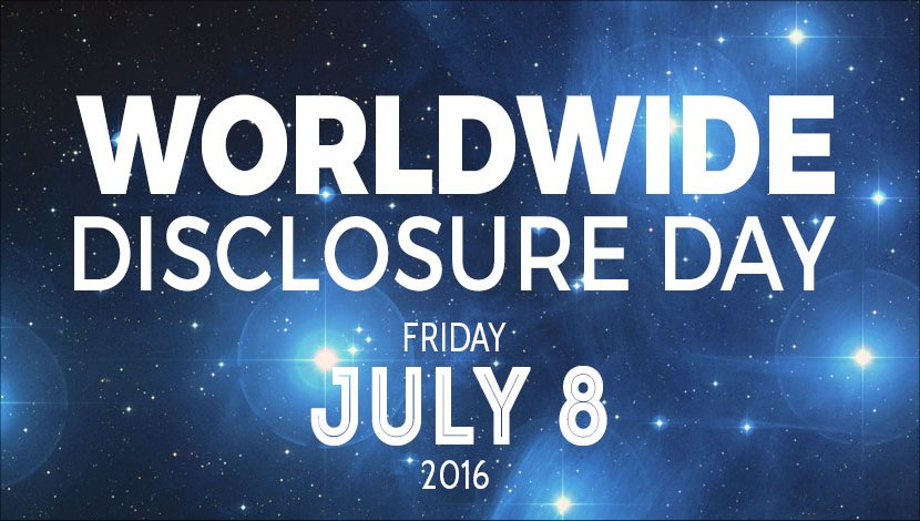 Disclosure Day