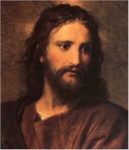 Jesus angel