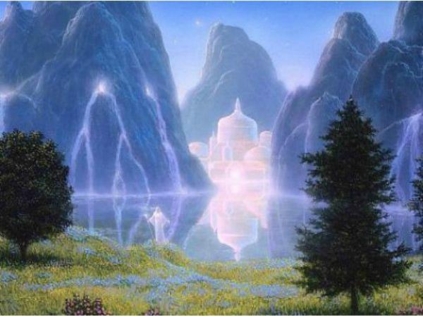 Ancient Awakenings