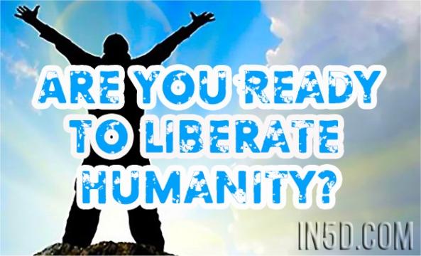 LiberateHumanity