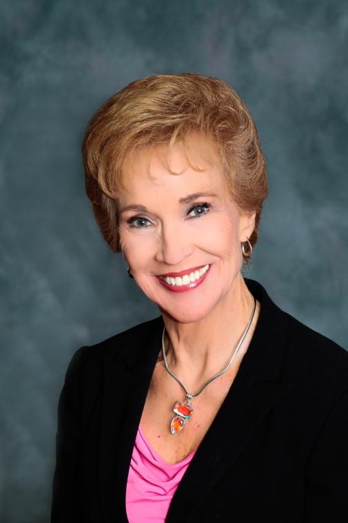 Patricia Cota-Robles promo