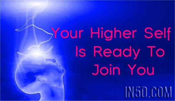 higher-self