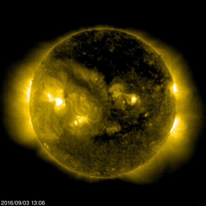 solar storm vs geomagnetic storm - photo #29