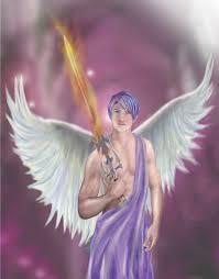 archangel-zadkiel