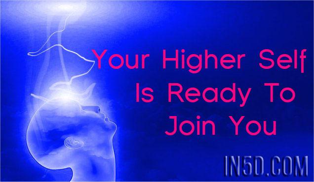 higher-self