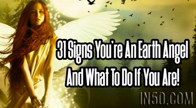 earh-angel