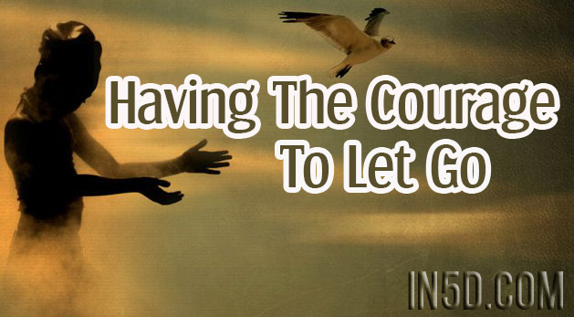 letting-go