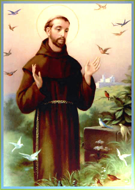 st-francis-of-assisi