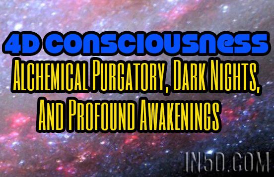 4d-consciousness