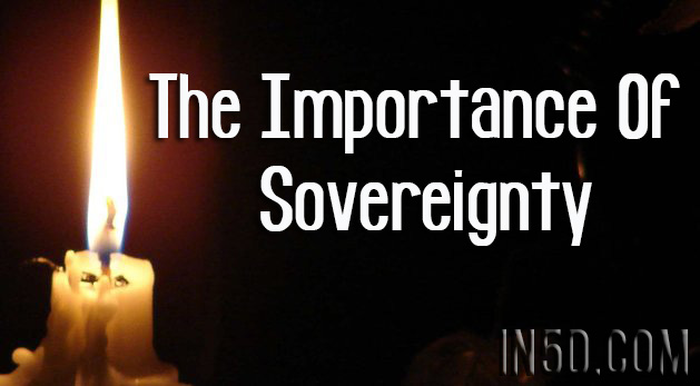 soovereignty