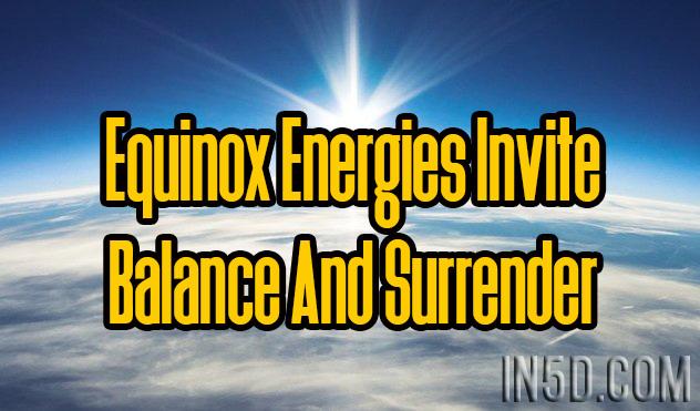 Equinox Energies