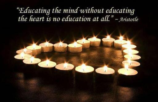 JAMES GILLILAND – Self Mastery, Tools for Transcending the Ego and Healing Unseen Negative Influences – 4-4-17 Aristotle_heart_candles
