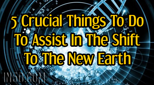 Assist New Earth
