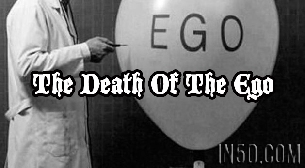 Death of Ego