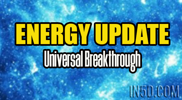 Universal Breakthrough