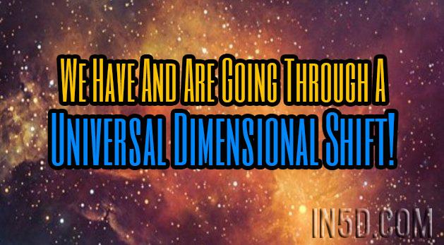 Universal Shift