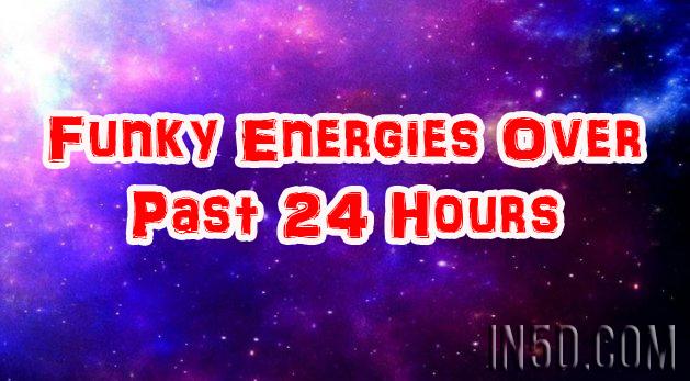 Funky Energies