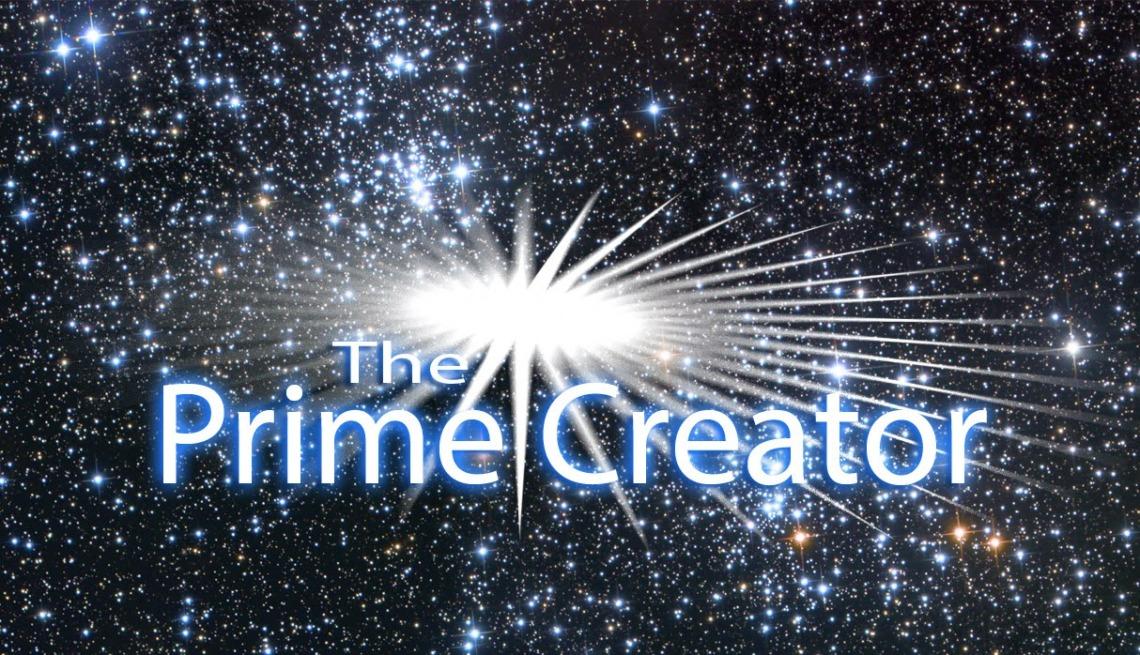 Prime Crator