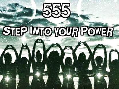 555 Awakening