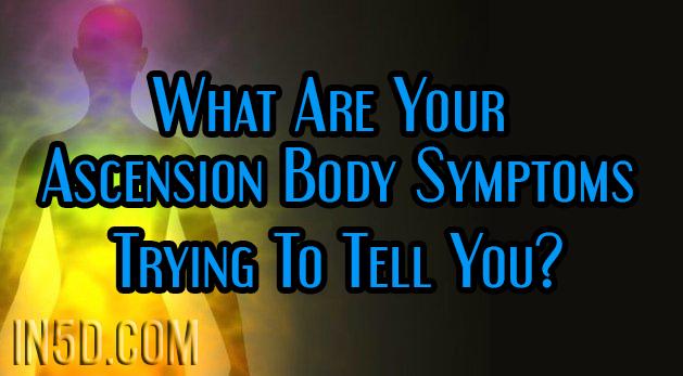 Body Symptoms