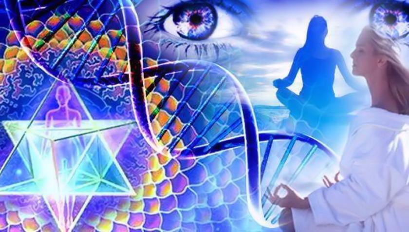 cosmic Entanglements