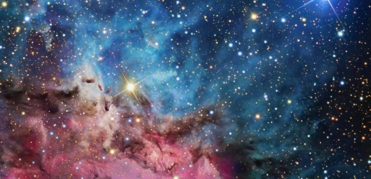 Cosmic Nursery