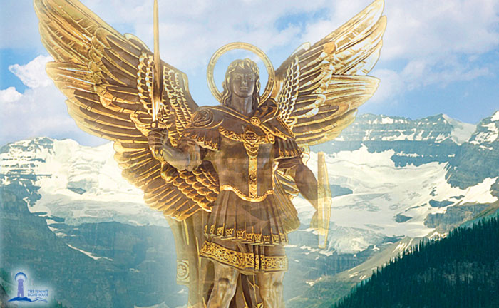 Archangel Michael 02