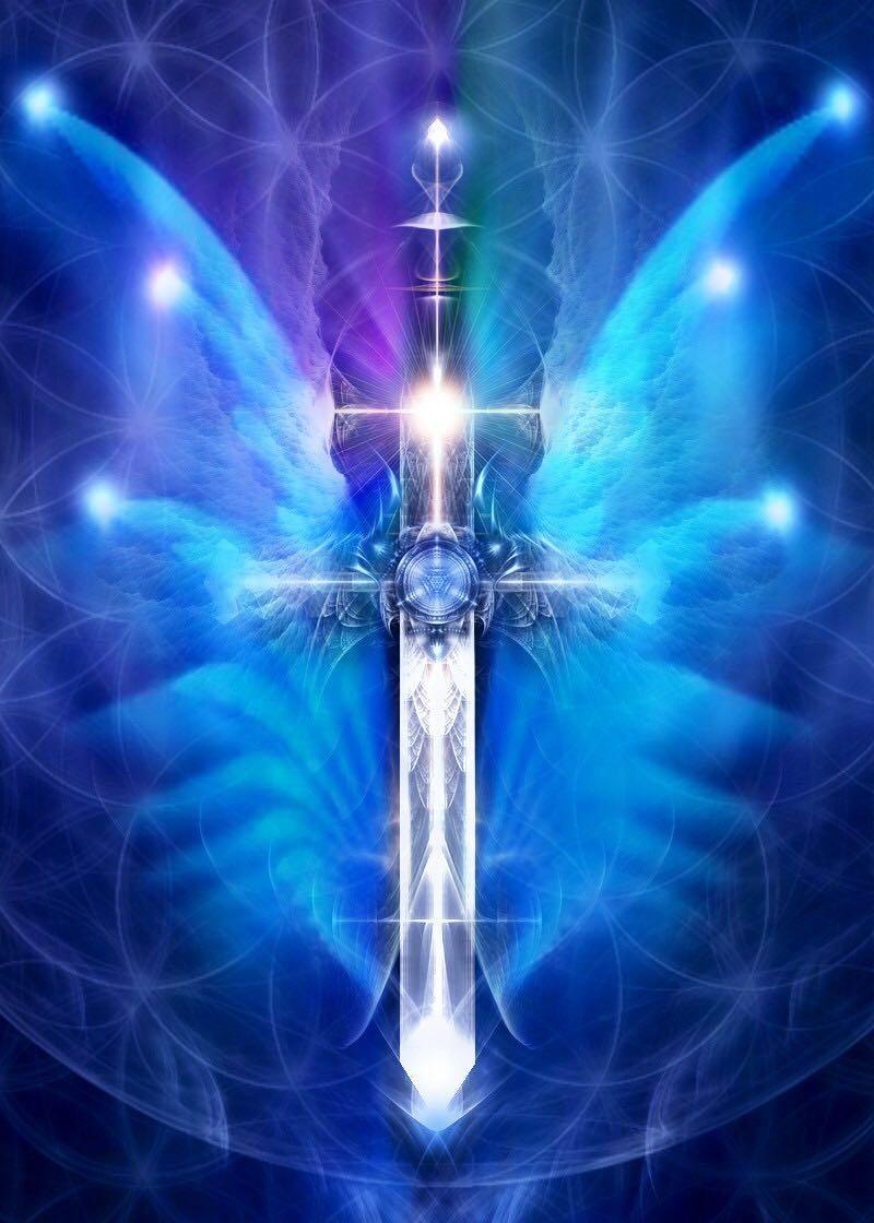 Archangel Michael 333