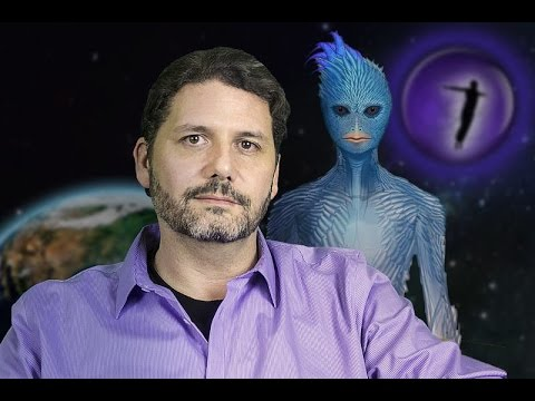 C.W. Chanter - Calling Out Corey Goode As An Agent Against Disclosure #SSP #Disclosure #UFOs Corey-goode