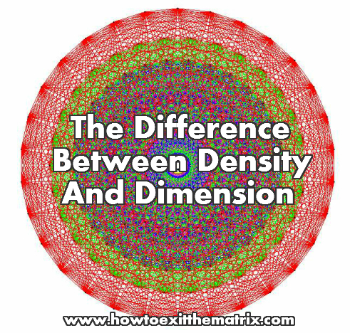 density-and-dimension