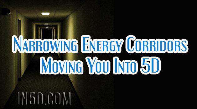 Energy Corridors