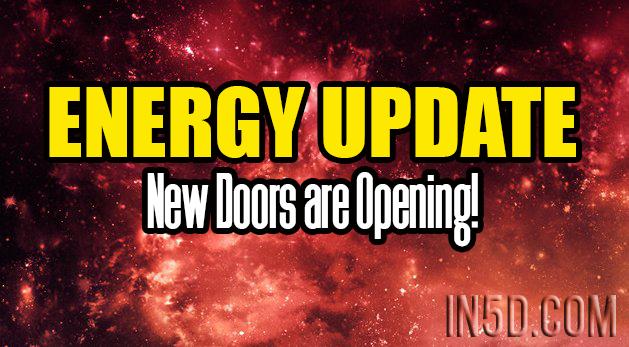Enwegy New Doors