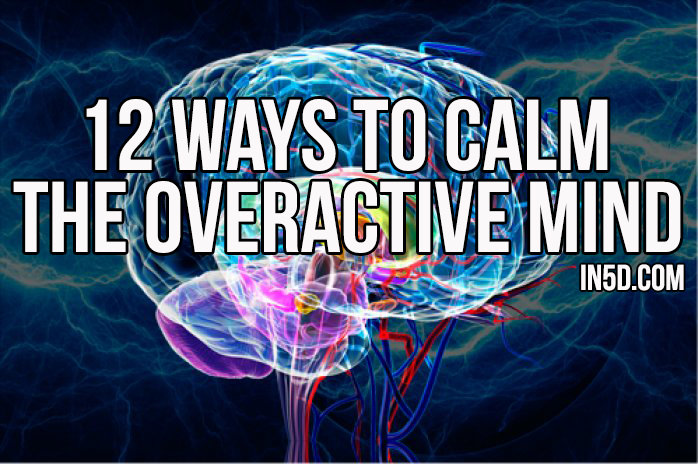 Overactive Mind